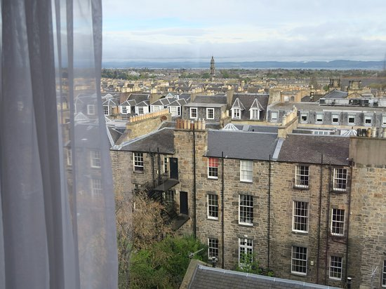 Picture Of Premier Inn Edinburgh City Centre York Place Edinburgh Tripadvisor