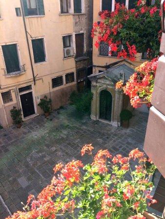 Hotel Serenissima Photo