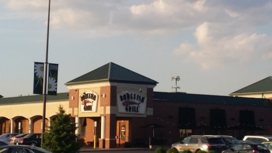 Bonefish Grill: 20170610_195510_large.jpg