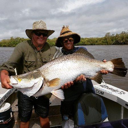 Wildside Sportfishing
