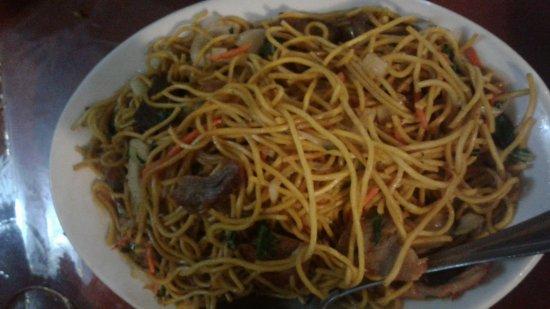 Good Choice Chinese Restaurant Holetown Barbados