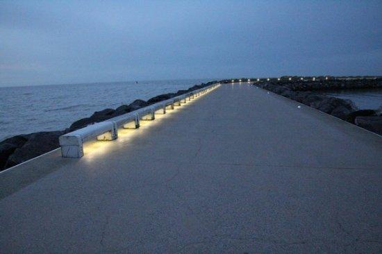De Niewe Oostende Pier