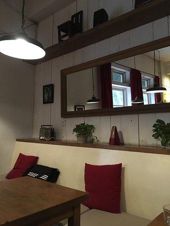 雕刻時光咖啡館(西安師大路店)