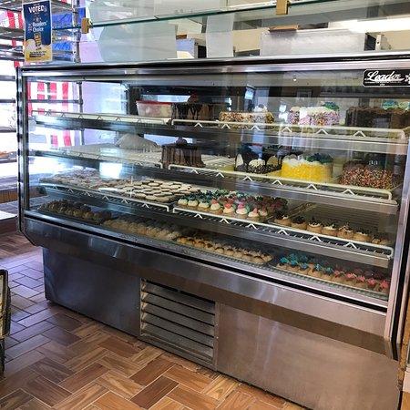 Middletown, نيويورك: De Flippis Bakery