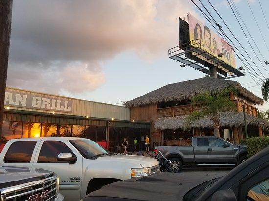 Bacliff, Τέξας: 20170610_200808_large.jpg