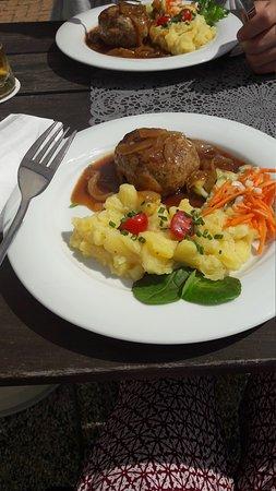 Gutes Restaurant