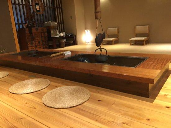 Hotel Obokekyo Mannaka: 峡谷の湯宿 大歩危峡まんなか