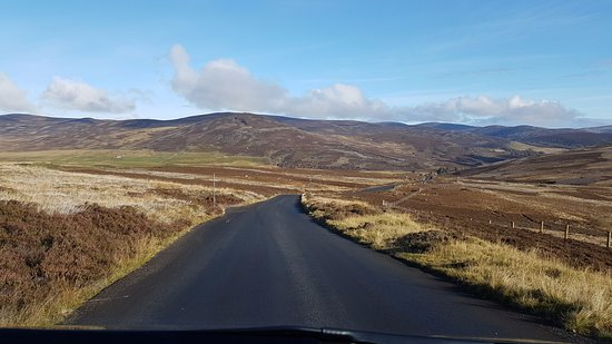 Aviemore and the Cairngorms 이미지