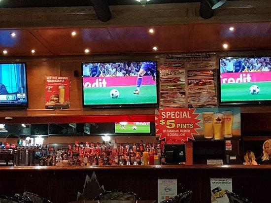 Manchester Brew Pub