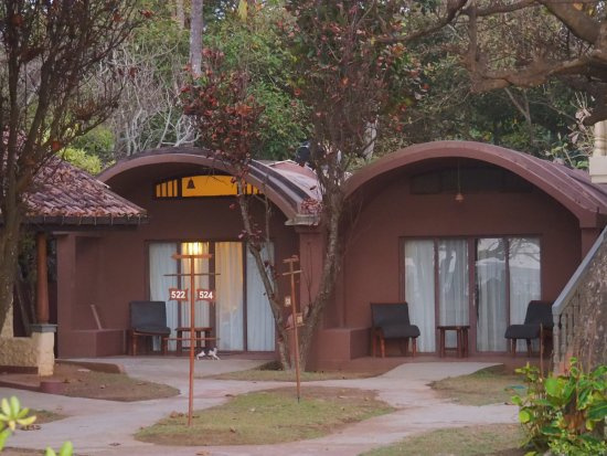 Foto de Siddhalepa Ayurveda Health Resort