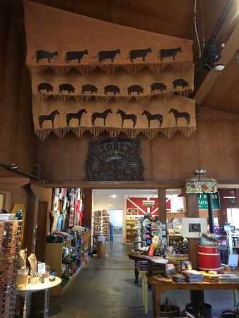 Toby's Feed Barn