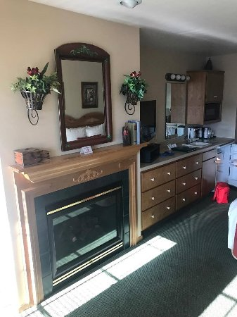 Homestead Suites Photo