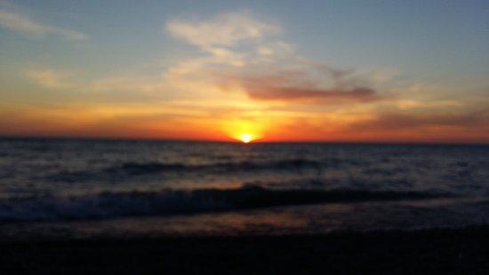 Bilde fra Grand Bend Beach