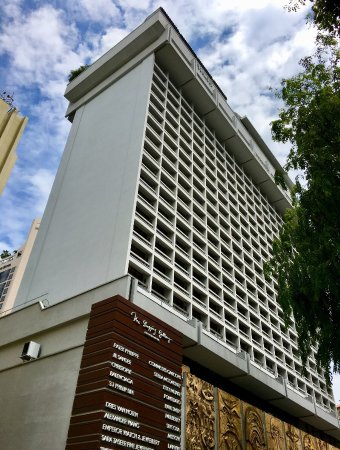 Exceptional Orchard Road Location & Executive Level
