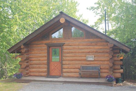 Kenai Wildlife Cabins Updated 2018 Campground Reviews