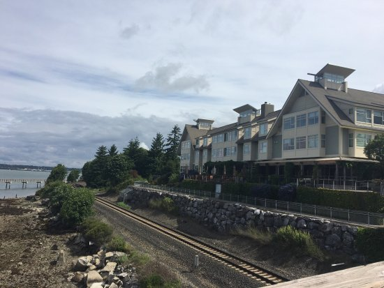 The Chrysalis Inn & Spa: photo5.jpg