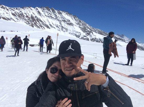 Best Of Switzerland Tours Tour Jungfraujoch Top Europe Fantastico Es Algo Que