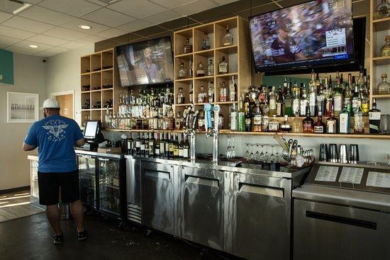 Long Beach, MS: The bar