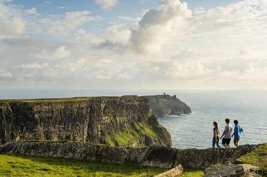 Cliffs of Moher Explorer Tour along the...