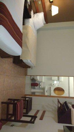 Casa Andina Standard Nasca: Bem localizado.