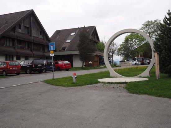 Wildhaus, İsviçre: Aussenansicht