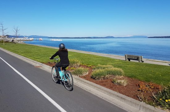 Vancouver Island Cycling Tour ...