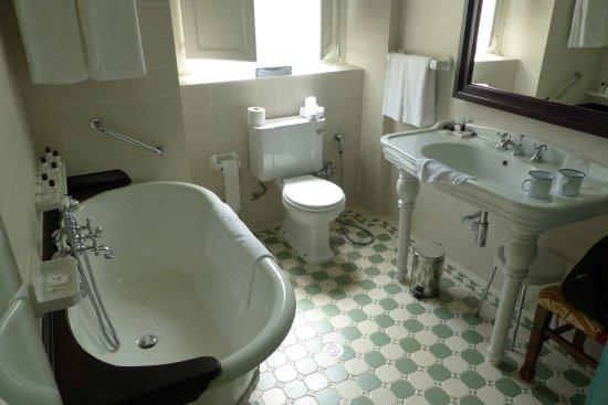 Pousada Convento de Évora: Bad