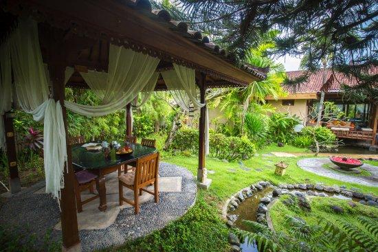 Garden Suite Picture Of Vision Villa Resort Gianyar Tripadvisor