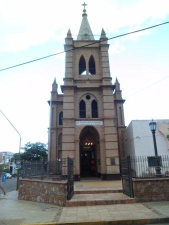 Santuario Nuestra Madre de La Merced