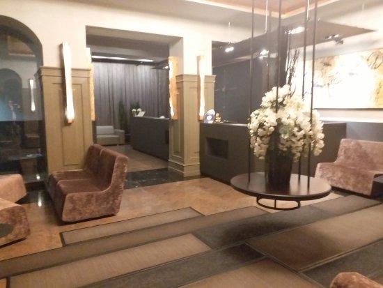 Amur Hotel: 20170611_135203_large.jpg