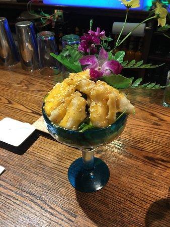 Wethersfield, كونيكتيكت: Edo Ichi Sushi & Hibachi Steak House