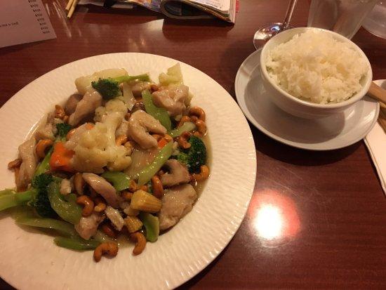 Masterton, New Zealand: Отличный ресторан, огромные порции, персонал очень приветливый, мы остались довольны!