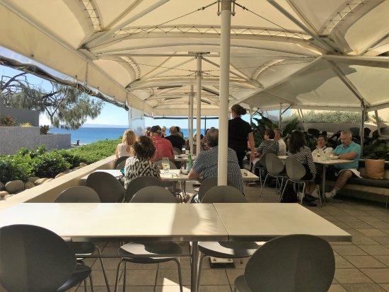 Season Restaurant: Beautiful Friday afternoon at Season in Noosa