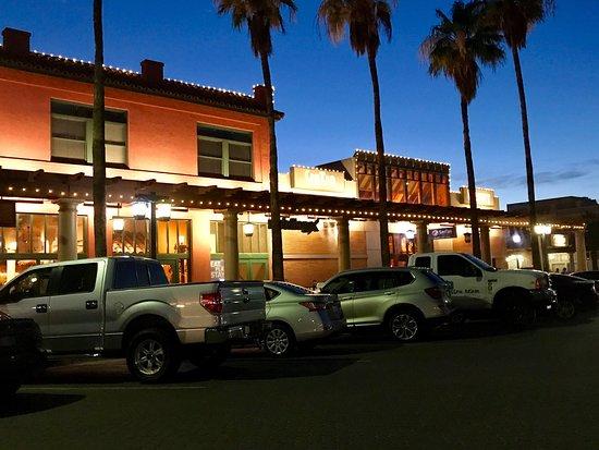 Firebirds Wood Fired Grill | Chandler, AZ | Steakhouse ...