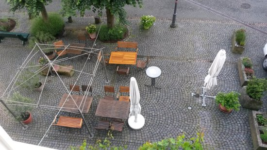 Amöneburg, Deutschland: Hotel Weber