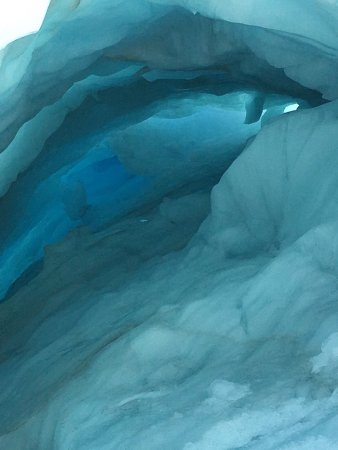 Fox Glacier Guiding: photo1.jpg