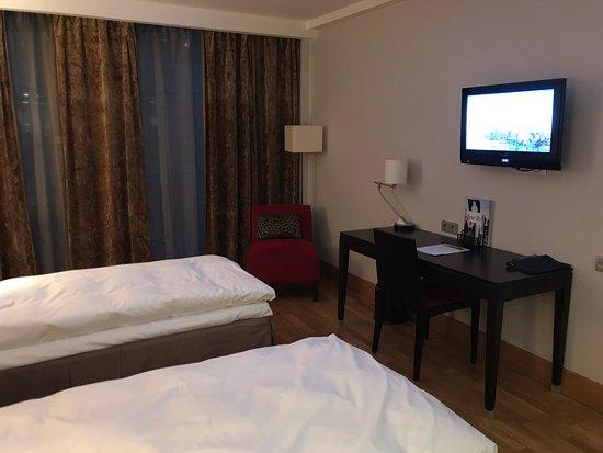 Radisson Blu Elizabete Hotel: photo2.jpg
