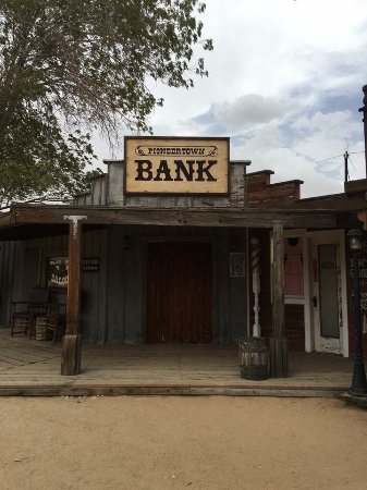 Pioneertown, CA: photo4.jpg