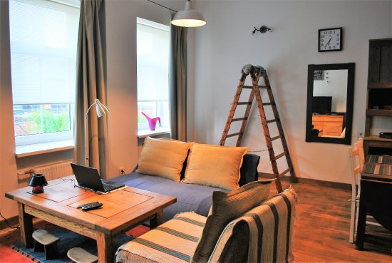 living room chair and sofa transform into beds picture of white rh tripadvisor com