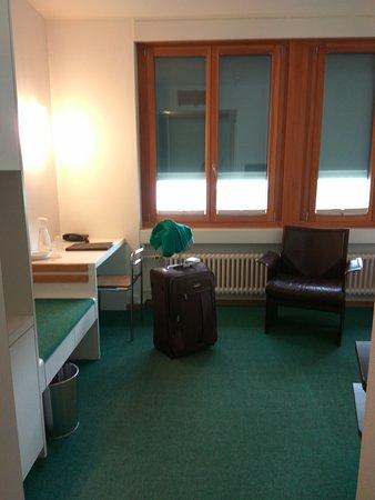 City-Hotel Ochsen Zug 이미지