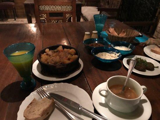 Sofra Restaurant & Cafe: photo0.jpg