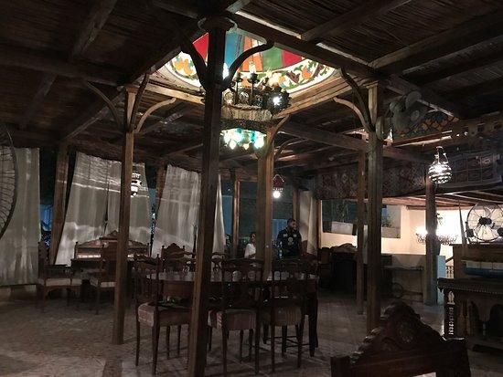 Sofra Restaurant & Cafe: photo1.jpg