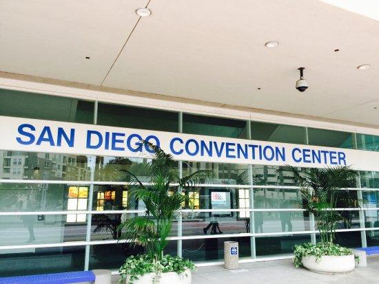 San Diego Convention Center : photo8.jpg
