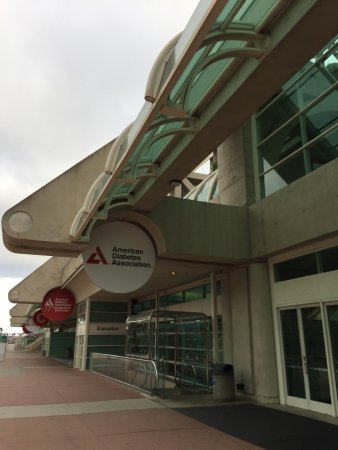 San Diego Convention Center : photo9.jpg