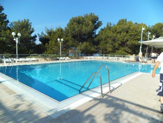 藍太陽波拉克酒店照片