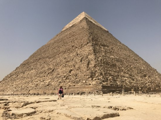 cheops pyramide picture of keops pyramid cairo tripadvisor On cheops pyramide höhe