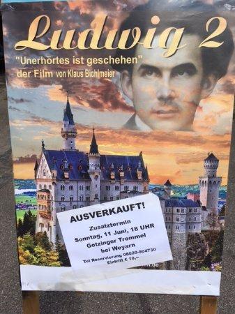 Weyarn, Alemania: Voller Erfolg