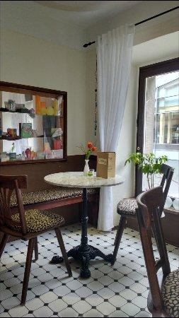 Alpha-Cafe