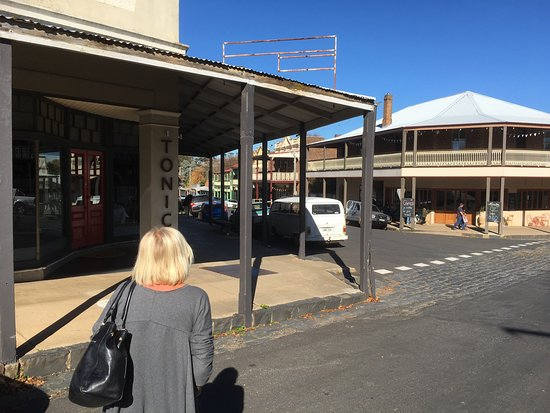 Millthorpe, Australien: photo0.jpg