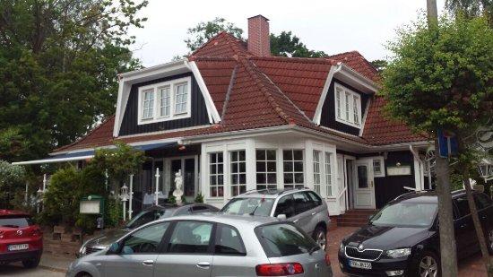 Binz Hotel Schwedischer Hof